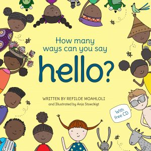 How Many Ways Can You Say Hello - Refiloe Moahloli.