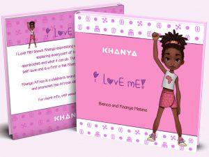I love me! Khanya